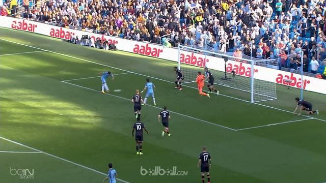 Manchester City menang atas Hull City 4-1 dalam lanjutan Liga Inggris. This video is presented by BallBallManchester City menang atas Hull City 4-1 dalam lanjutan Liga Inggris. This video is presented by BallBall