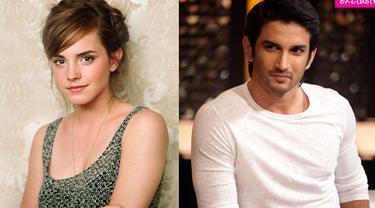 Emma Watson Dikabarkan Akan Bintangi Film Bollywood