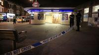 Penusukan di Kereta Bawah Tanah London: Insiden Terorisme