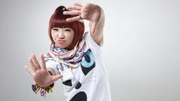 2NE1 merupakan salah satu girlband populer di masanya. Minzy 2NE1 ternyata memulai debut di industri K-Pop sejak umur 15 tahun. (Foto: soompi.com)