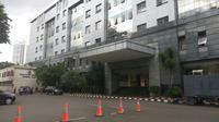 Gedung Mapolda Metro Jaya(Www.sulawesita.com)