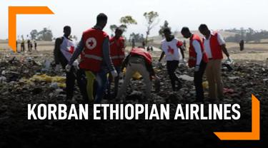Staff PBB asal Indonesia jadi Korban Ethiopian Airlines