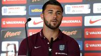 Penyerang baru Southampton, Charlie Austin. (AFP/Lindsey Parnaby)