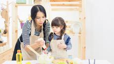 Kegiatan di Rumah Saat Liburan untuk Anak Alergi (28 November Studio/Shutterstock)