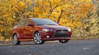 Mitsubishi buka peluang untuk produsen mobil lainnya dalam pengembangan Lancer Evolution.