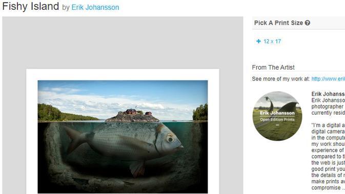 Cek Fakta Liputan6.com menelusuri informasi wujud ikan yang menelan Nabi Yunus masih hidup