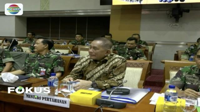 Ryamizard Ryacudu bantah salah satu tim KKIP dekat dengan Prabowo Subianto.