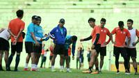 Arema ingin asing pemain dari ASEAN. (Bola.com/Iwan Setiawan)
