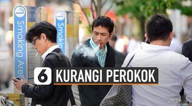 Sebuah perusahaan bernama Piala Inc punya cara untuk kurangi karyawan merokok.