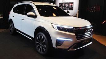 Honda Luncurkan Mobil Anyar 21 September 2021, BR-V Terbaru?