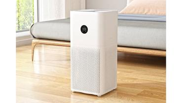 Mi Air Purifier 3C. Dok: mi.com