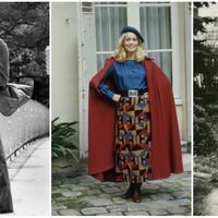 Perkembangan fashion dari jaman ke jaman memiliki perubahan yang lumayan pesat.