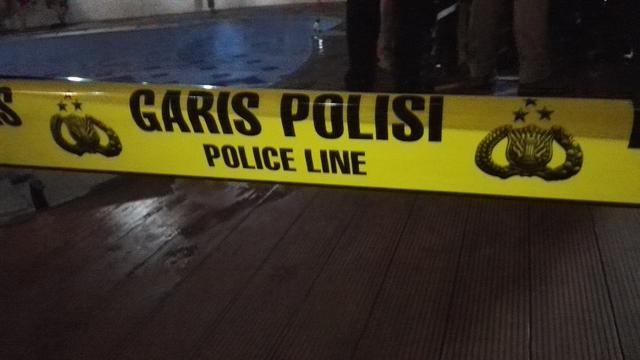 Bagas, PNS Koboi Jalanan yang Rusak Mobil Jenderal Polisi di Jalan ...