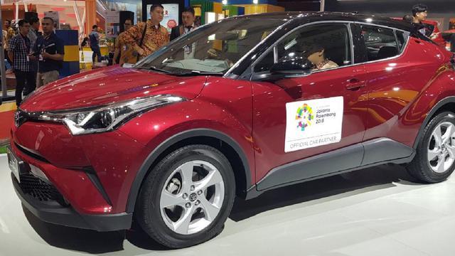 Mencicil Mobil Toyota Mulai Rp 2 Jutaan Per Bulan Otomotif