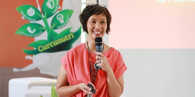 Psikolog Anak Tari Sanjojo menjelaskan tentang picky eater/copyright Vemale.com