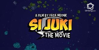 Film Animasi berjudul Si Juki The Movie : Panitia Hari Akhir. Akan tayang serentak diseluruh bioskop-bioskop Indonesia pada tanggal 28 Desember 2017.