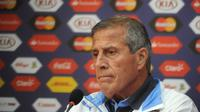 Oscar Tabarez (AFP PHOTO/VLADIMIR RODAS)