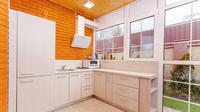 Hal terpenting dalam menentukan ukuran minimal sebuah dapur yaitu dengan mempertimbangkan beberapa patokan. Apa sajakah itu?