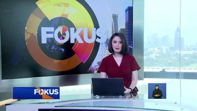 Perbarui informasi Anda di Fokus edisi (28/12) ini dengan pilihan berita-berita di antaranya, Pasca Libur Natal, Stasiun Padat, Pasien COVID-19 di Jawa Timur Melonjak, Wisata Kabut di Lereng Gunung.