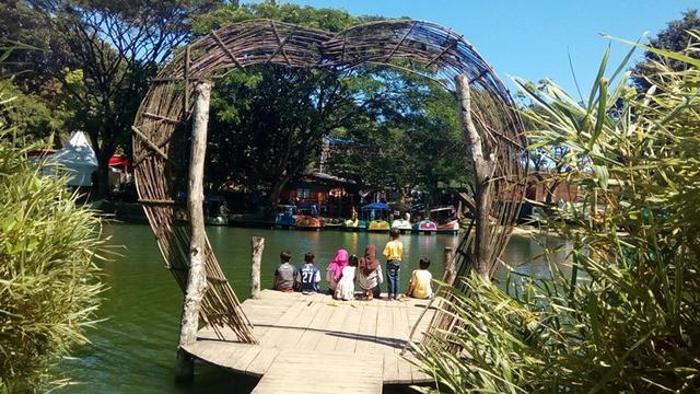 Top 3 Surabaya 5 Desa Di Jawa Timur Yang Wajib Dikunjungi Surabaya Liputan6 Com