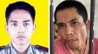 Fakta Polisi Ditemukan di RS Jiwa. (Sumber: Merdeka)