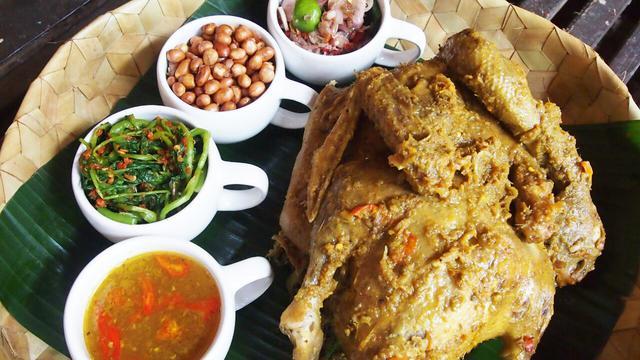 31 Makanan Khas Daerah Di Indonesia Dengan Cita Rasa Otentik