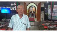 Pria Muslim Ini Jadi Sopir Gereja Selama 32 Tahun, Ini 5 Fakta Kisahnya (sumber: Merdeka.com)