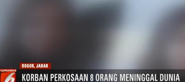 Unit Pelayanan Perempuan dan Anak Polres Bogor yang menangani kasus ini langsung bergerak cepat. Enam pelaku berhasil dibekuk.