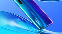 Penampakan Realme X2 Pro. (Doc: Gizmochina)
