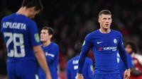 Chelsea punya potensi untuk kalahkan Manchester City (Ben STANSALL / AFP)