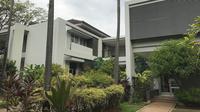 Bangunan mes PB Djarum di Kudus. (Bola.com/Aning Jati)