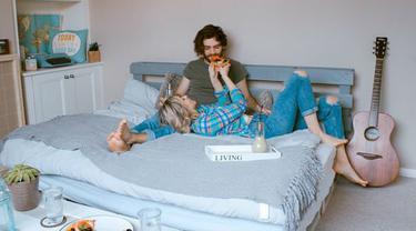 Tips Memilih Warna Kamar Untuk Kobarkan Keintiman Suami