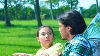 FTV SCTV Jurus Tukang Es Kelapa Memetik Cinta tayang Senin 10 Juni 2019 pukul 10.00 WIB (Dok Diwangkara Film)
