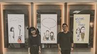 Suara Kayu berlabuh ke label rekaman Warner Music Indonesia (https://www.instagram.com/p/CE62juKJnhI/?igshid=1wmavwuegcemd)