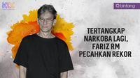 Fariz RM (Foto: Bambang E. Ros/Desain: Muhammad Iqbal Nurfajri/Bintang.com)