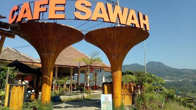 Desa Wisata Pujon Kidul Destinasi Baru Di Malang Yang Lagi Hits Citizen6 Liputan6 Com