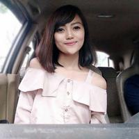 Ayunda Harun, menantu almarhum Gogon Srimulat. (Instagram/ayundaharun)