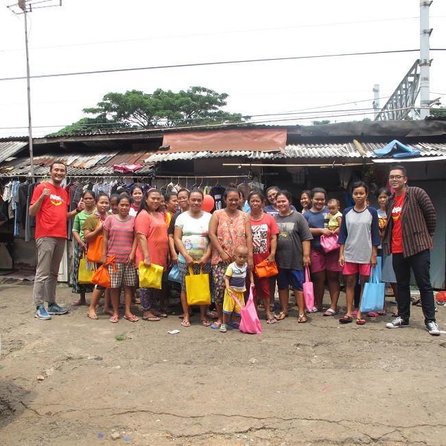 Rayakan Hari Kartini, Cantik itu Hak Semua Wanita (Foto: Hepi Inc)