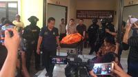 Polisi tembak mati pelaku skimming asal Bulgaria.