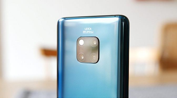 Huawei Mate 20 Pro Dinobatkan Jadi Smartphone Terbaik di MWC 2019 33b427eda9