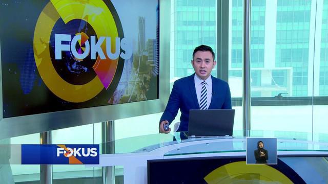 Perbarui informasi Anda di Fokus edisi (17/03) ini dengan berita di antaranya, Tumpukan Sampah di Kalibaru, Vaksinasi Lansia, Pembongkaran Makam COVID-19.