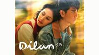 Poster film Dilan 1991 (_maxpictures)
