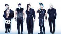 Big Bang benar-benar serius menunjukkan janjinya kepada penggemar dengan menelurkan karya terbaru yang akan segera rilis.
