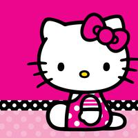 Setelah 'Power Rangers', kini giliran 'Hello Kitty' yang kabarnya juga akan difilmkan. Foto: via fashionangels.com