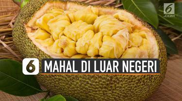 Indonesia memang terkenal dengan beragam jenis makananya. karena banyak dan dapat dijumpai, beberapa jenis makanan dijual dengan harga murah. Tetapi di luar negeri beberapa makanan ini dijual dengan harga selangit.