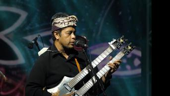 Balawan Meriahkan BaliMakarya Festival Film Pendek dan Dokumenter 2021