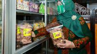 Pemerintah Kabupaten Banyuwangi mendorong pengusaha mikro daerah untuk segera mendaftar program Bantuan Presiden (Banpres) Produktif Usaha Mikro (BPUM) sebesar Rp 2,4 juta.