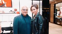 Maia Estianty bersama Irwan Mussry (Instagram/maiaestiantyreal)