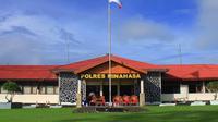 Pengungkapan kasus ini berawal dari laporan ibu korban di Polres Minahasa, Kamis siang.