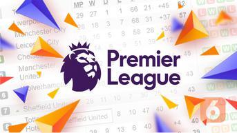 Klasemen Liga Inggris Jelang Pekan 6: MU Terus Bayangi Chelsea dan Liverpool